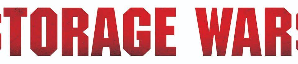 storage wars logo